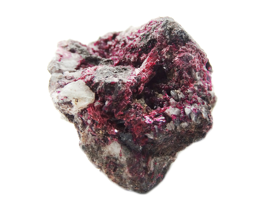 Erytryn – kamień pewności siebie