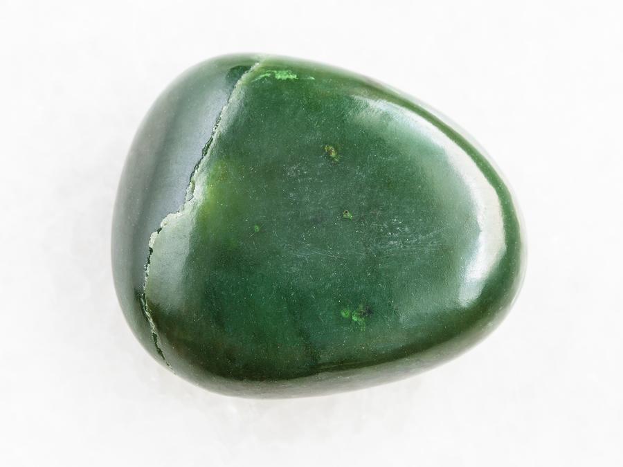 Nefryt – kamień życia