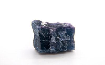 Niebieski fluoryt – uzdrowiciel dusz