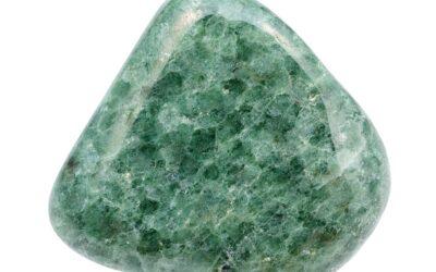 Żad – magiczne właściwości jadeitu i nefrytu