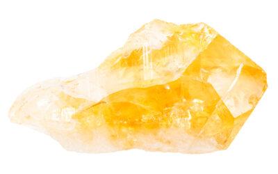 Cytryn: Kamień Słońca